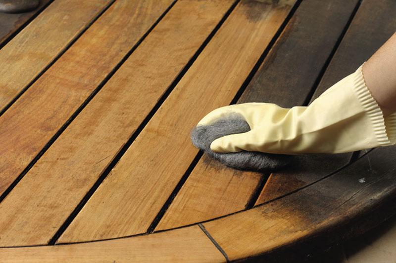 R novateur teck et bois exotiques - Acide oxalique bois exotique ...