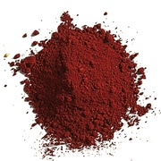 06 - Red iron oxide