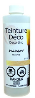 Deco Tints Thinner